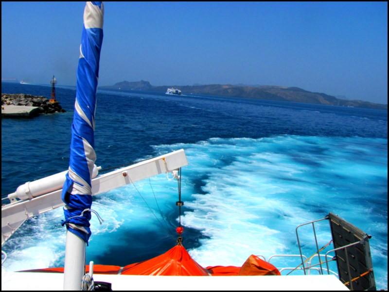 santorini island greece