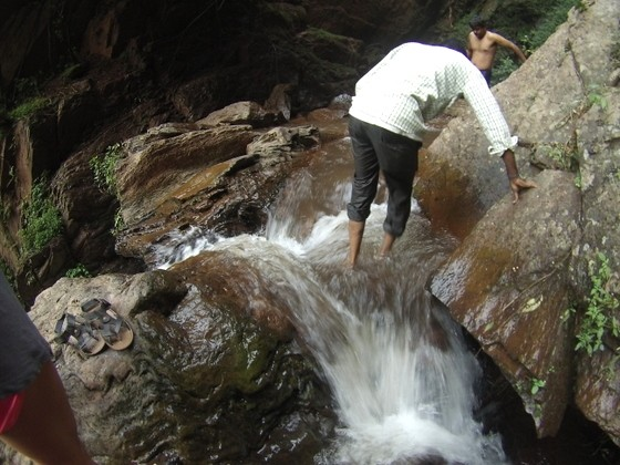 Mallandur in Chikmagalur