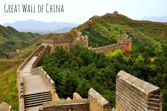great wall of china luxury guide to beijing