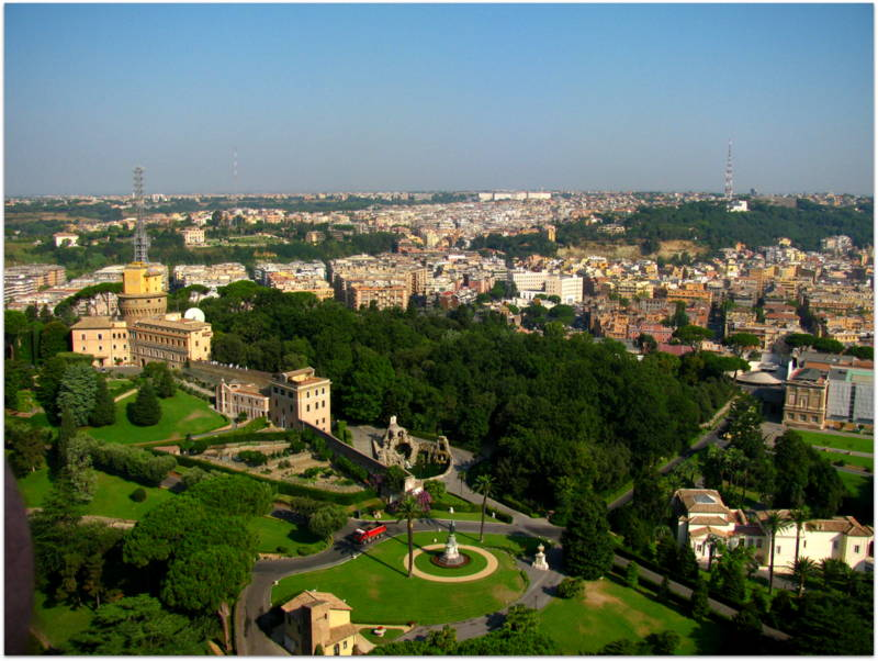 rome, italy, vatican city, tips, travel, travel tips, security