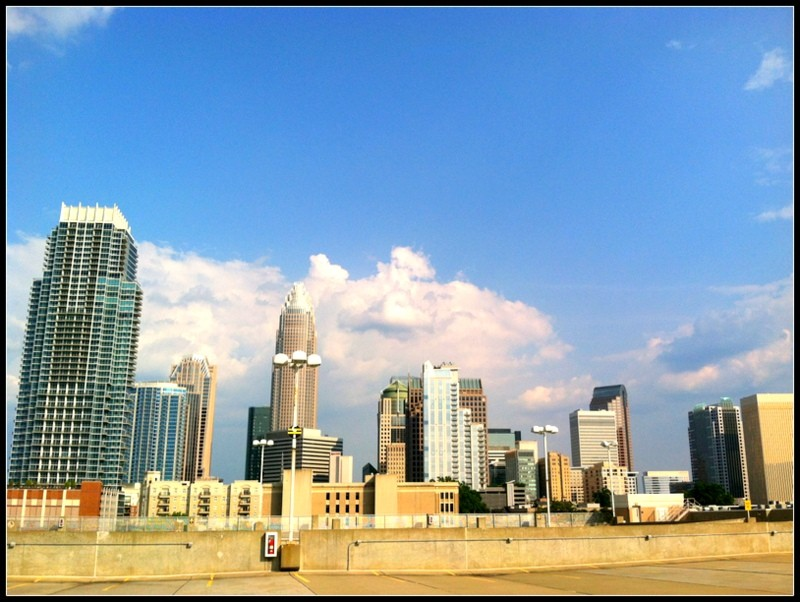 what to do in Charlotte, NC