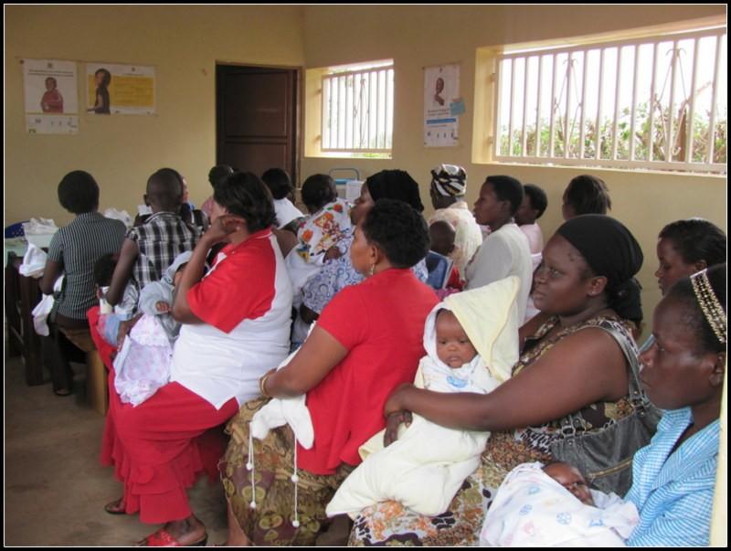 uganda hospital africa