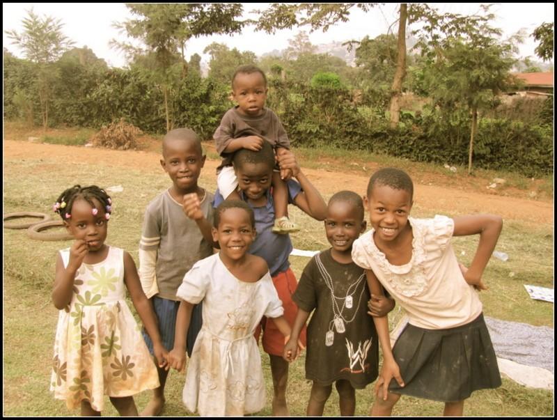 ugandan life terrorism corruption love