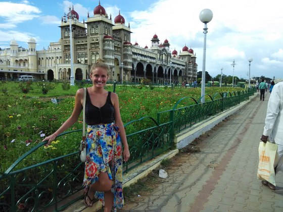 guide to mysore palace