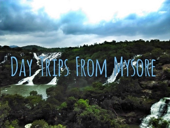 day trips from mysore