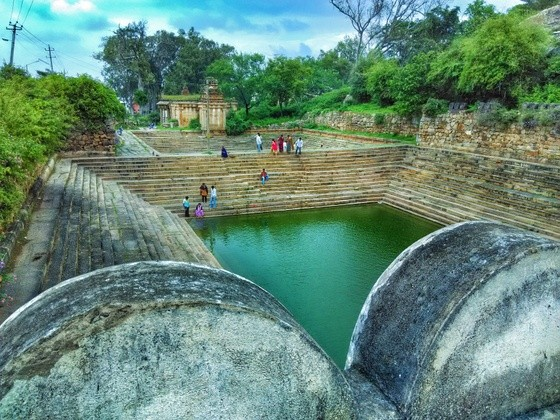 day trips from mysore melukote