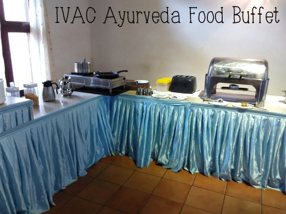 indus valley ayurvedic center