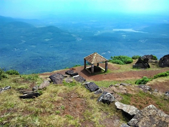 Chikmagalur Homestay & Trekking the Highest Peak in Karnataka