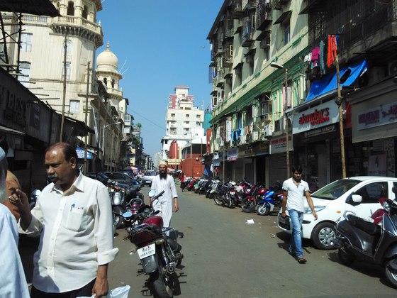mumbai one day itinerary