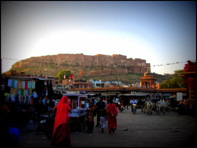 travel tips jodhpur