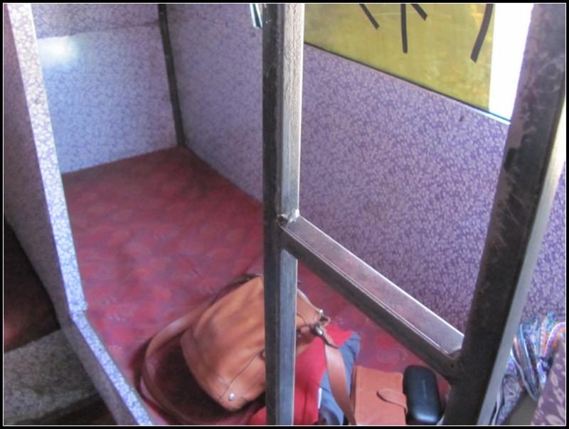 travel india bus