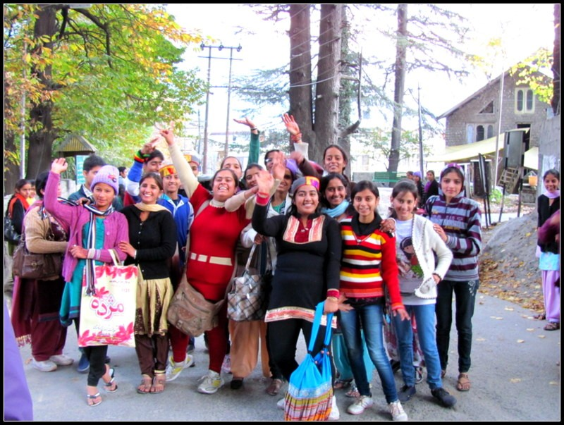 soo female travel in india backpacking