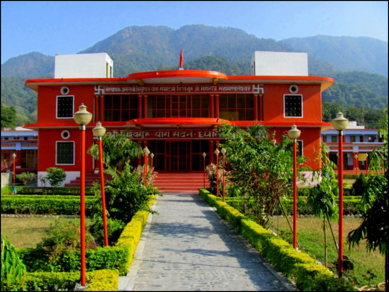 beatles in rishikesh birthplace of yoga tips ashram