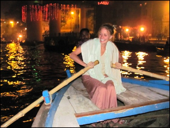 india travel bucket list varanasi ghats