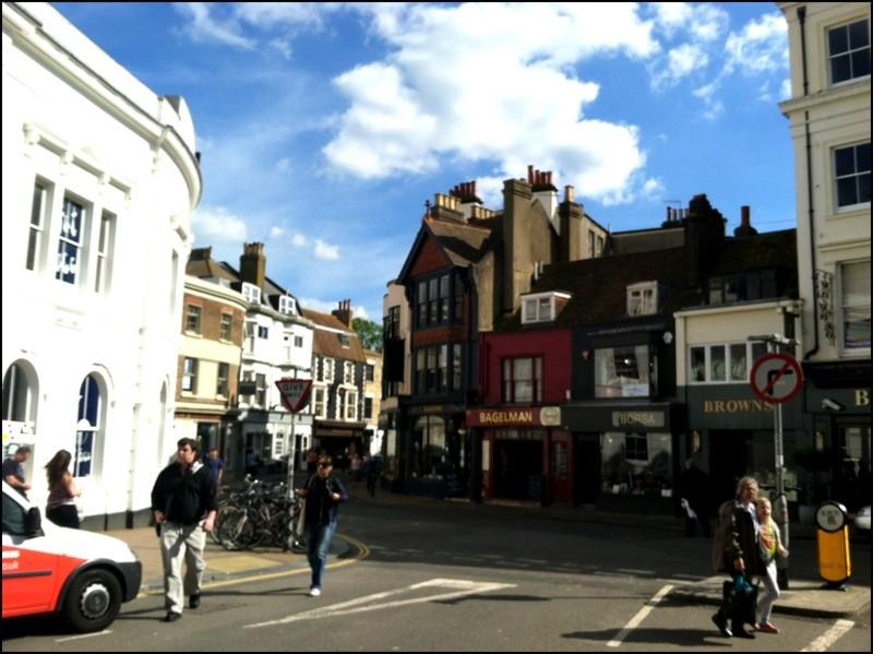 london england sightseeing