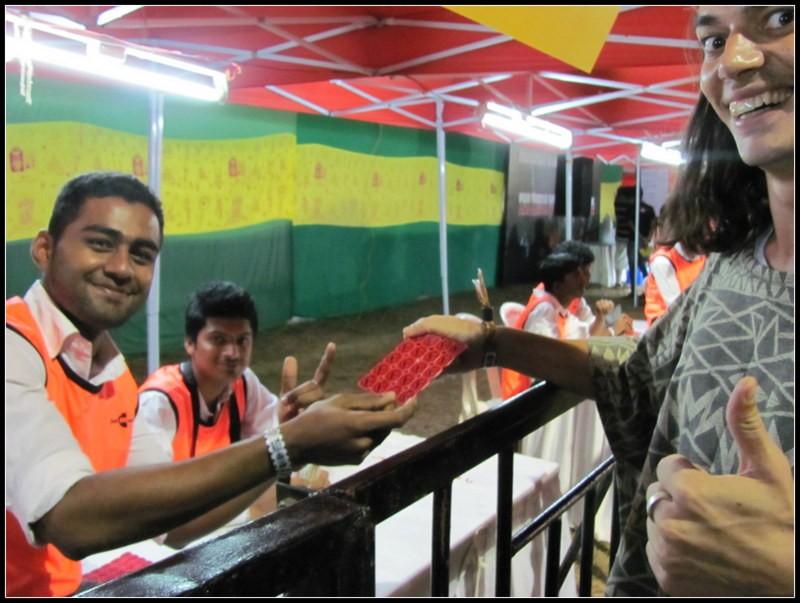 nh7 weekender bangalore
