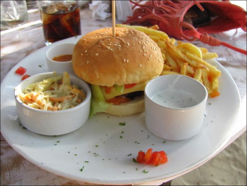 Best Restaurants in North Goa la plage
