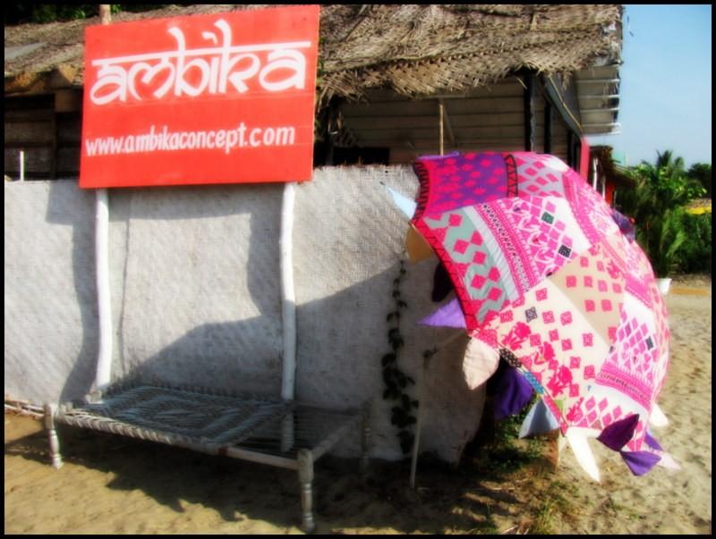 boutiques of ashvem beach goa