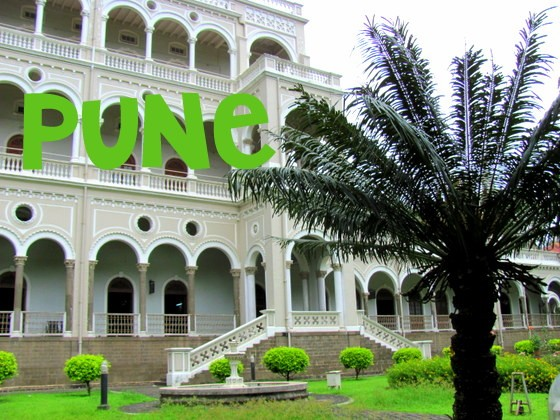 travel guide to pune