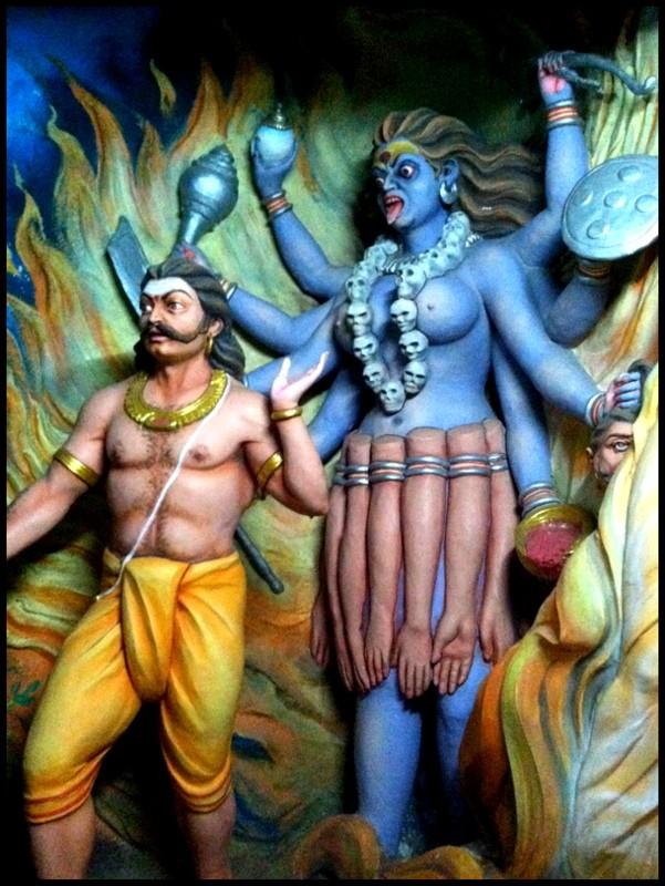 murudeshwar shiva statue