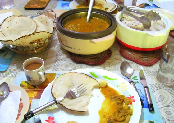 guide to south indian food idli