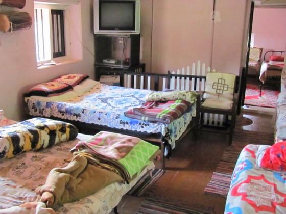 Dhyan's Den kodova homestay coorg