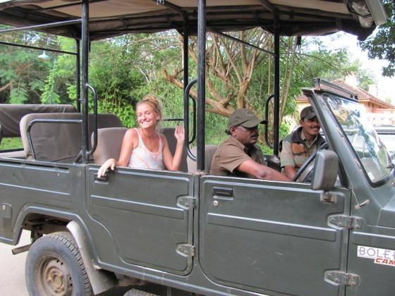 kabini river jungle lodge
