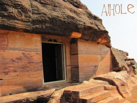 Aihole and Pattadakal