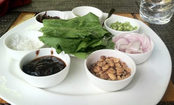 Best Restaurants in North Goa wok n roll
