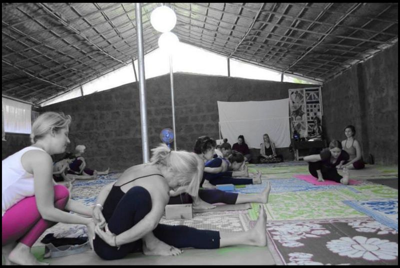 kelly brooks yoga differences between east and west yoga