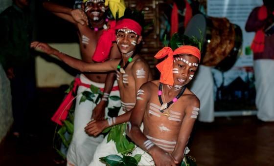 soliga tribe