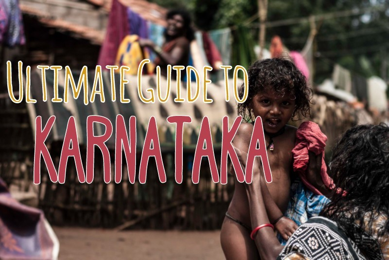 ultimate guide to Karnataka
