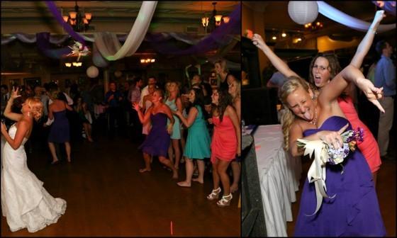 my best friend got married rachel and ian