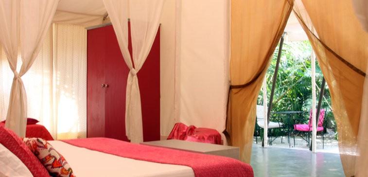 luxury tents ashvem goa amarya shamiyana paros