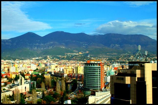 best of albania