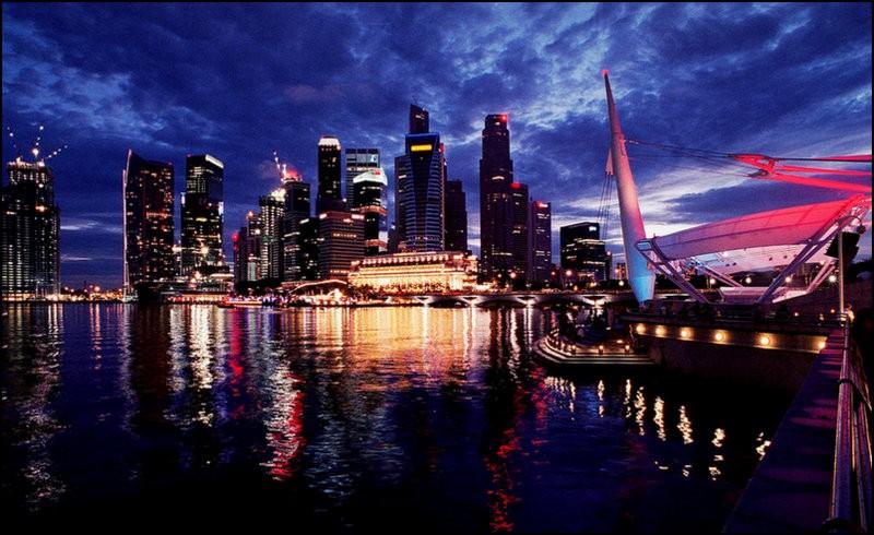 Singapore Nightlife Backpacking Budget