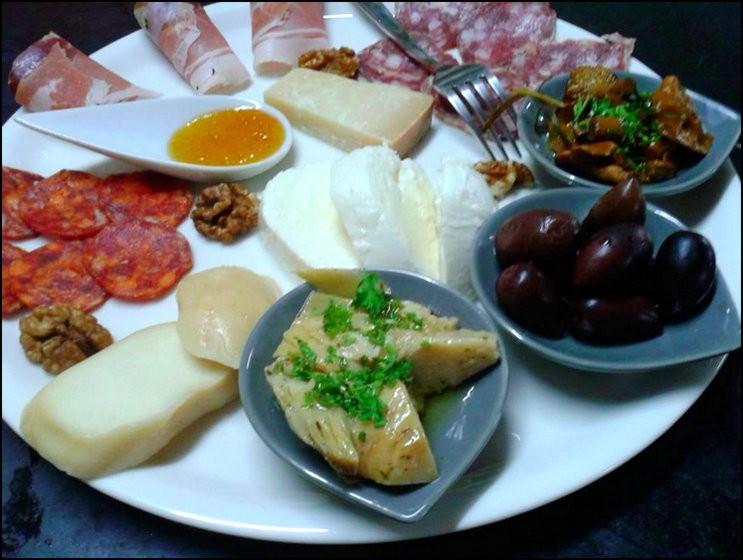 Best Restaurants in North Goa ciao bella