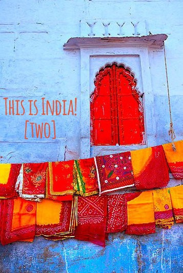this is india two