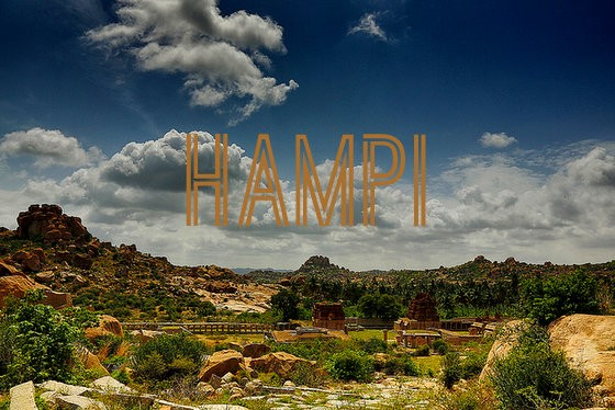 india travel bucket list hampi