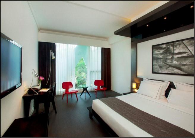luxury guide to bangalore i-escape hotel