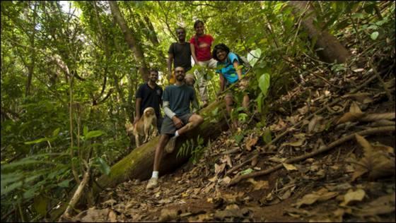 gomowgli team