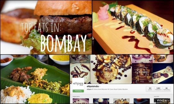 top 10 best restaurants in bombay