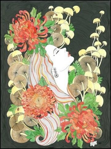 saffron wiehl illustrations
