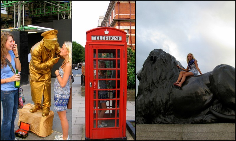 phone booth england