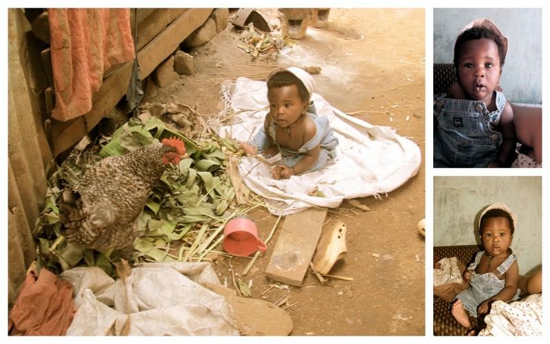 africa, kampala, children, smiles, happy, children of uganda