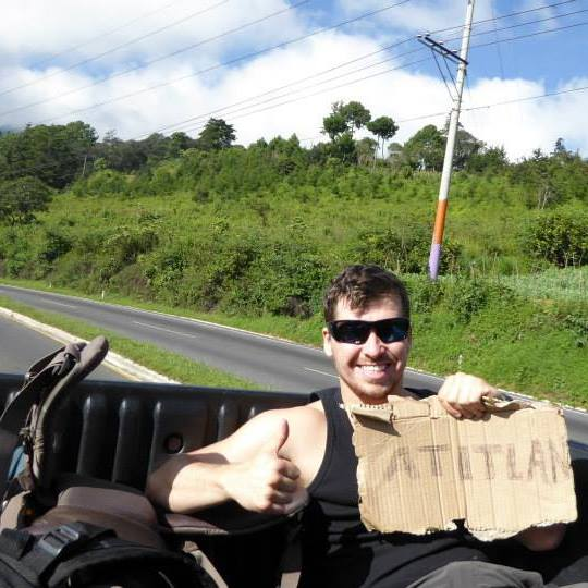 packing tips from the broke backpacker