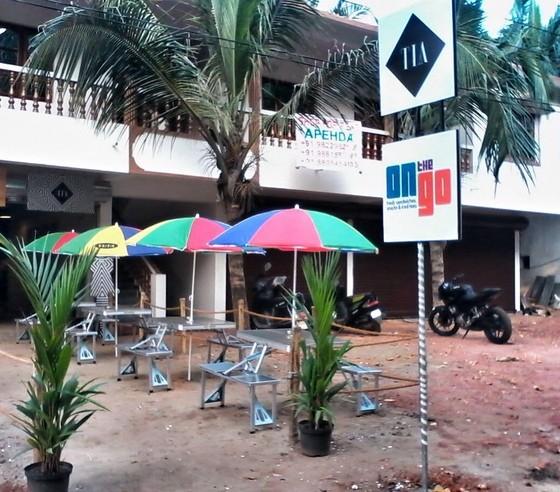 TIA Goa