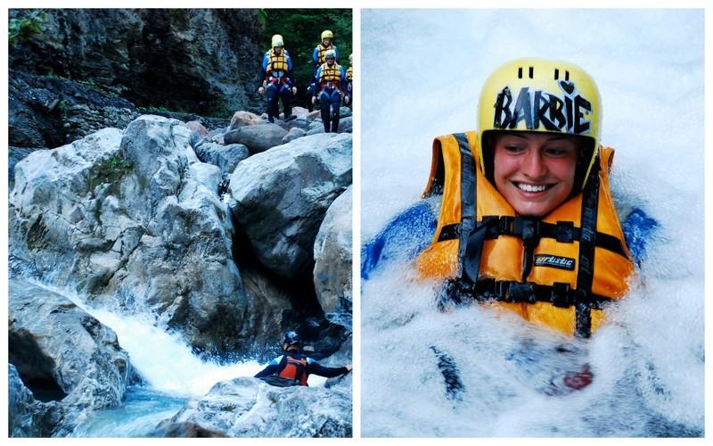 is interlaken too touristy, switzerland, interlaken, lakes, outdoor adventure, hang gliding, canyoning