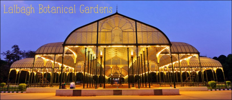 luxury guide to bangalore lalbagh gardens