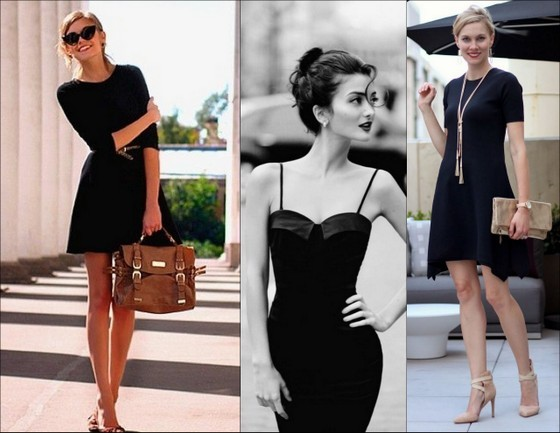 one thing you must pack lbd